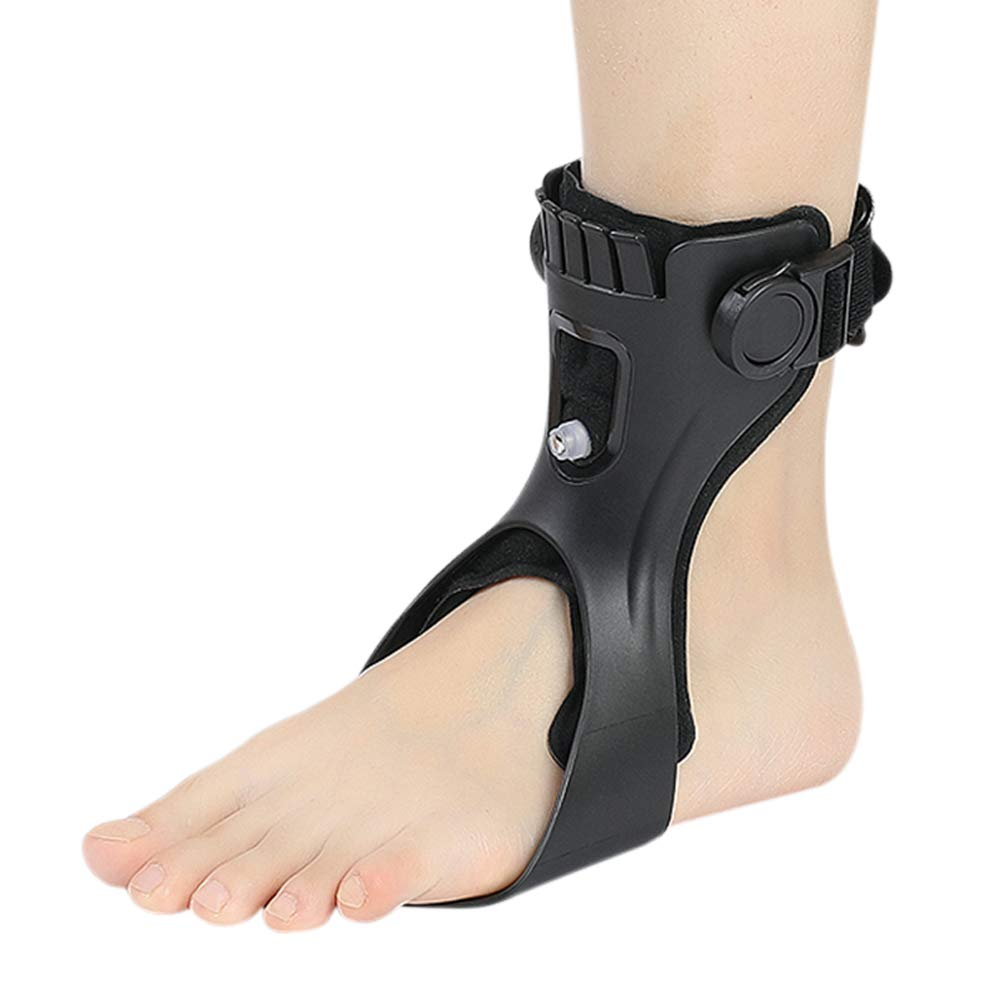 Drop Foot Brace Afo Splint, Ankle Foot Orthosis Support Foot Brace Ober Health