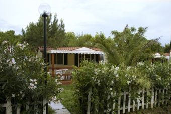 Hotels in grado pineta italien