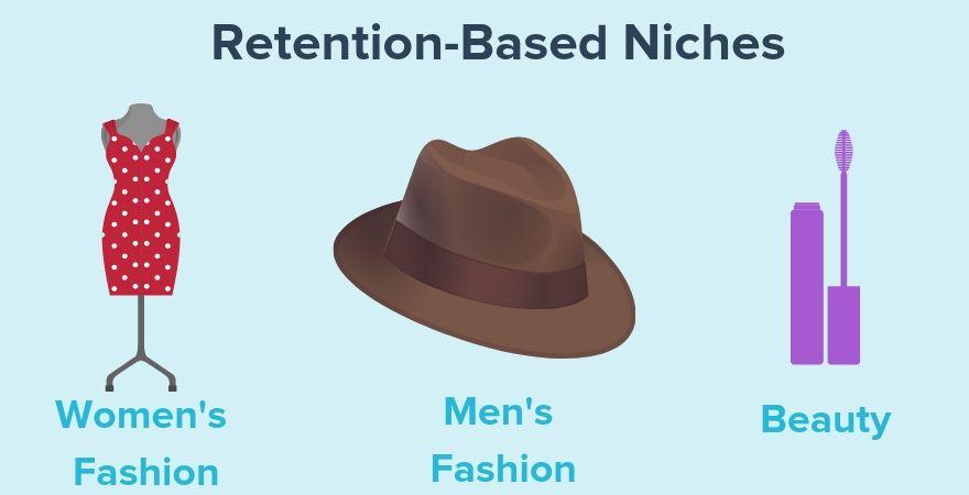 Retention-Based Niches
