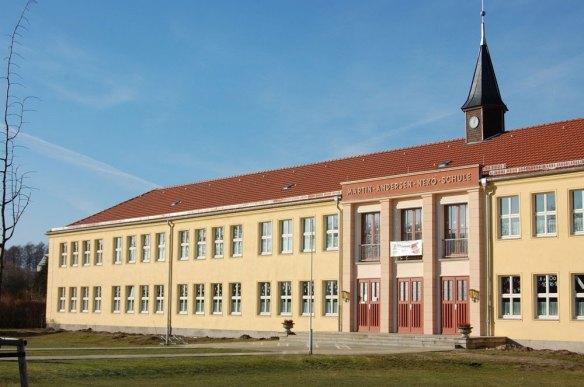 Unsere Oberschule Briesen