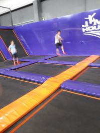 Jump House Berlin