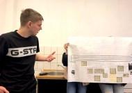 Oberschule Briesen_Exkursion Stolpersteine der Klasse 10_November 2019_2
