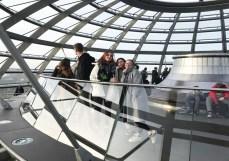 Oberschule Briesen_Politik live - Klasse 10 im Bundestag_Dezember 2029_3