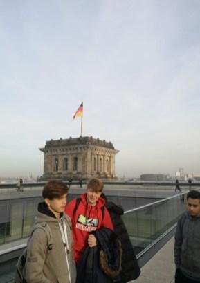Oberschule Briesen_Politik live - Klasse 10 im Bundestag_Dezember 2029_6