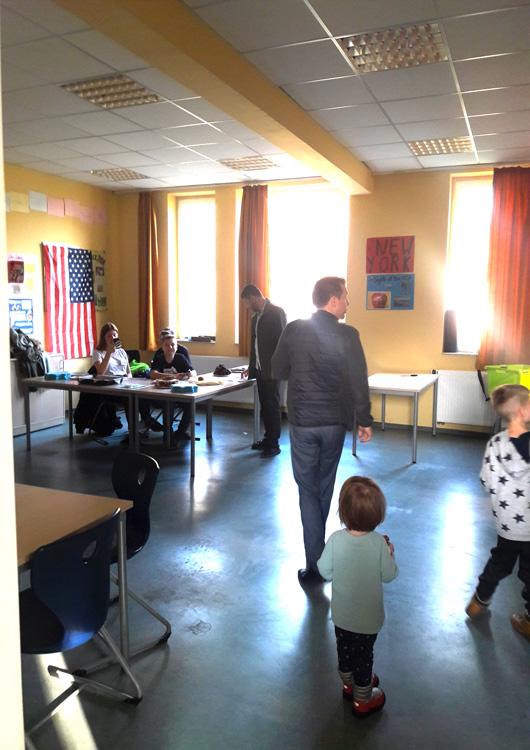 Oberschule Briesen_Tag der offenen Tür vom 16. November 2019_3