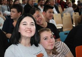 Oberschule Briesen_Unser 10. Schulgeburtstag_10. Schuljubiläum vom 25. Oktober 2019_29