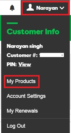 add custom name server godaddy