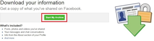 how to delete message deleted facebook