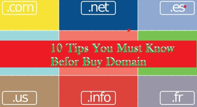 top 10 tips to buy domain name quality domain to buy