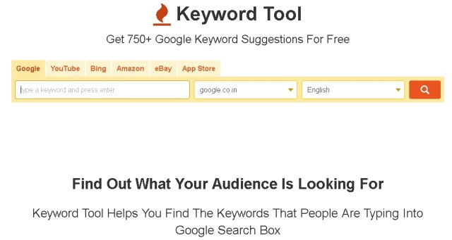 how to find free long tail keywords tips