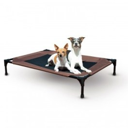 pet-cot-cooling-dog-bed