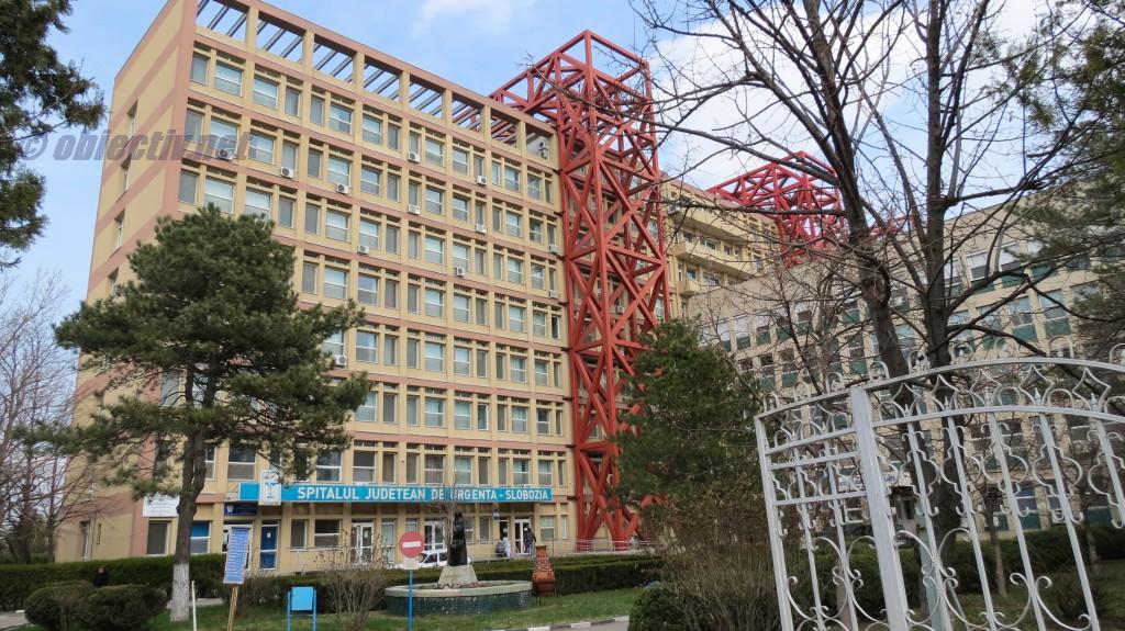 Ialomița: Analize GRATUITE la Spitalul Județean de Urgență Slobozia