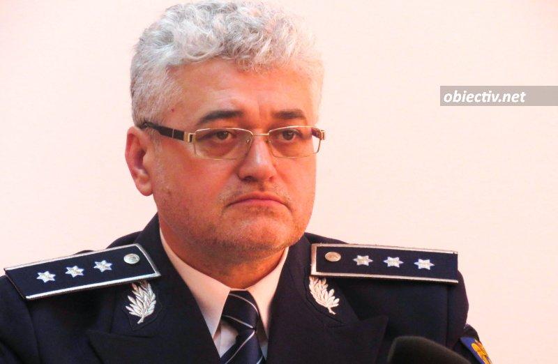 Marian Neagu, noul Inspector șef al Inspectoratului de Poliție Județean Ialomița