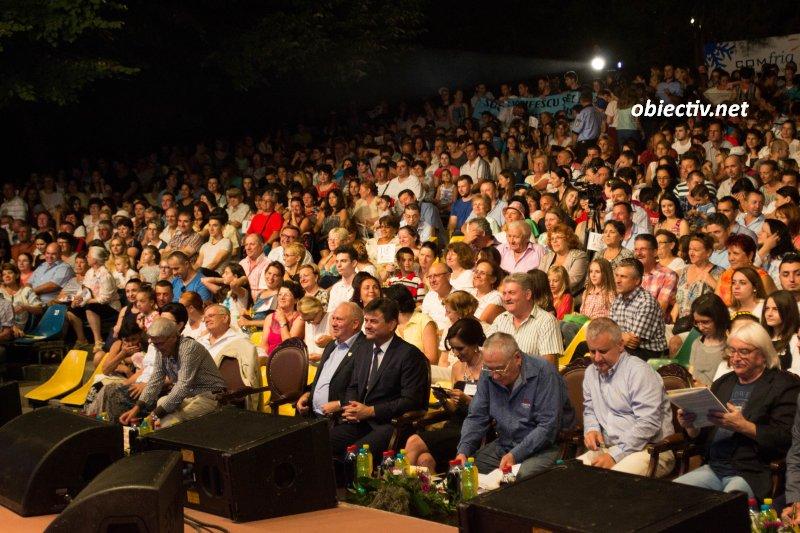 Se pregătește ediția cu numărul 50 a Festivalului de la Amara
