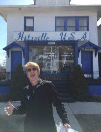 Motown!!!