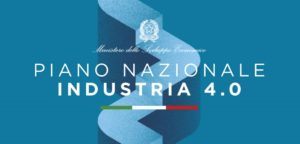 Piano Nazionale Industria 4.0