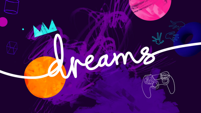 Dreams will enter Creator Early Access this Spring - Obilisk