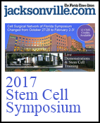 2017 Stem Cell Symposium Times Union Article