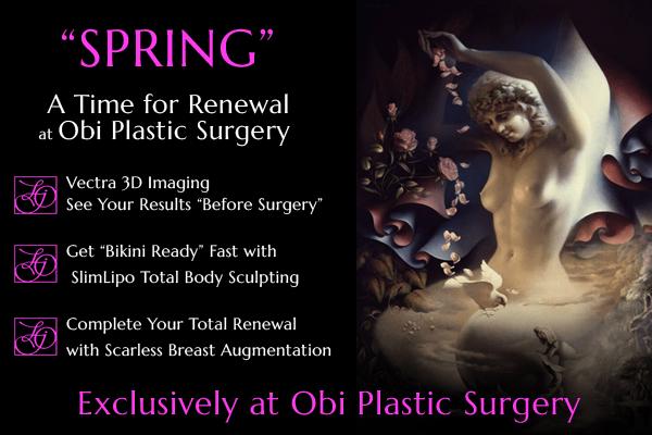 Plastic Surgery Specials in Jacksonville