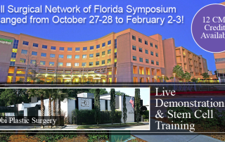 2017 Stem Cell Symposium in Jacksonville Florida