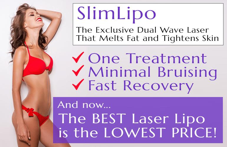 Laser Liposuction Specials iin Jacksonville at Obi Plastic Surgery