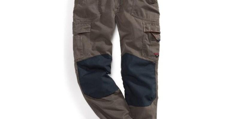 pantalon travail pas cher