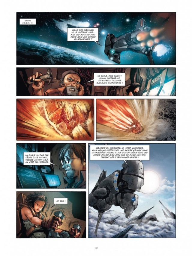 Lost Planet - First Colony (page 10)