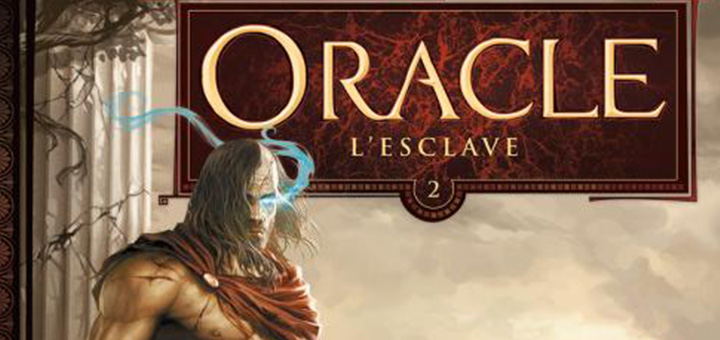 Oracle - L'escalve