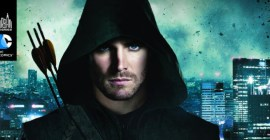 Arrow, la série TV - Tome 1
