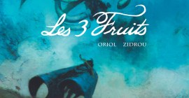 Les 3 fruits