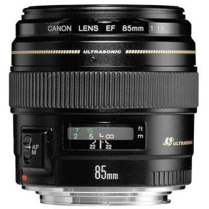 Canon EF mm f