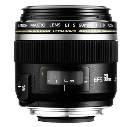 Canon EF S mm