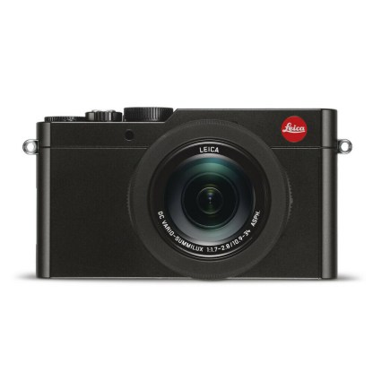 Leica D Lux  front
