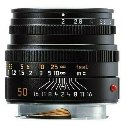 Leica M Summicron