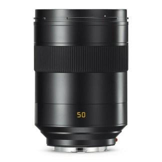 Leica SL Summilux mm
