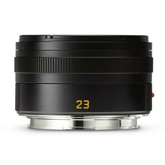 Leica TL Summicron  ASPH black