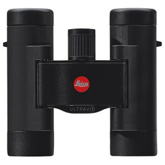 Leica jumelles Ultravid BR front