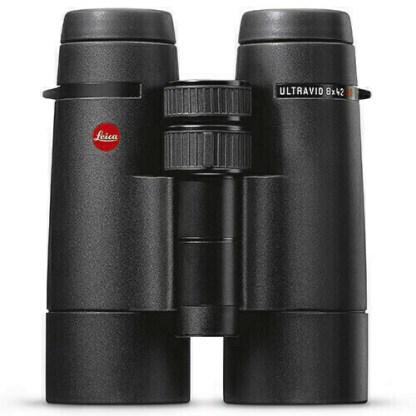 Leica jumelles Ultravid HD Plus