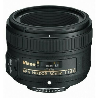 Nikon af s  mm f  g