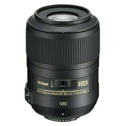 Nikon af s dx micro mm f  g ed vr