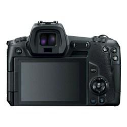 Canon EOS R Back