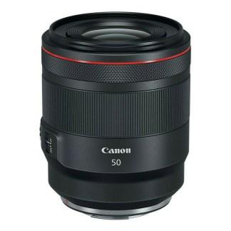 Canon EOS RF 50mm f/1,2