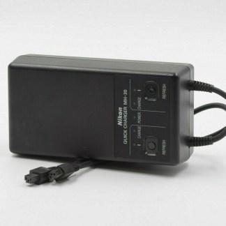 Chargeur Nikon MH-30