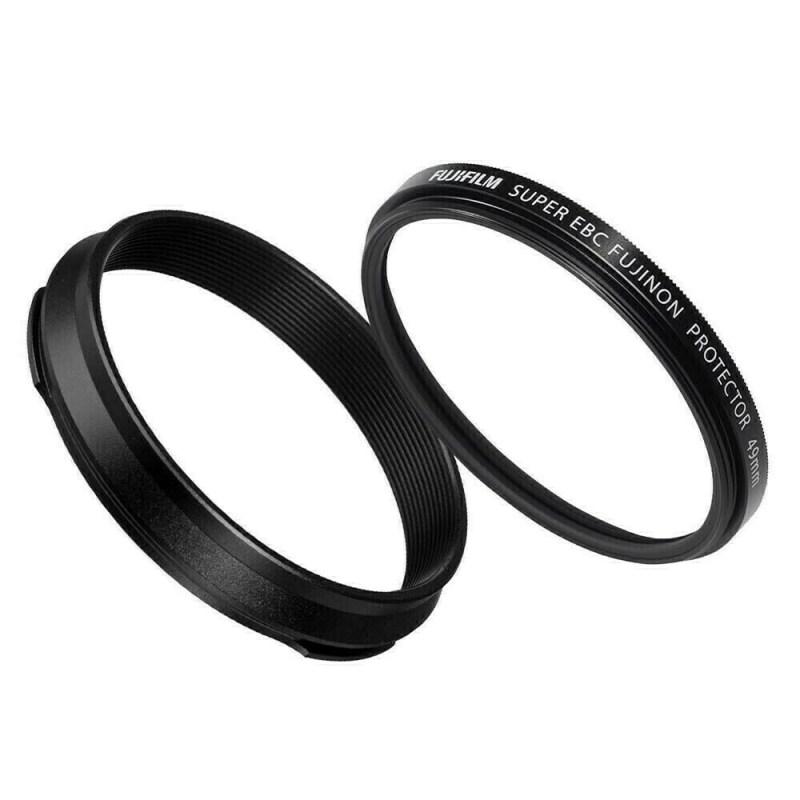 Fujifilm Kit weather resistant X100V noir
