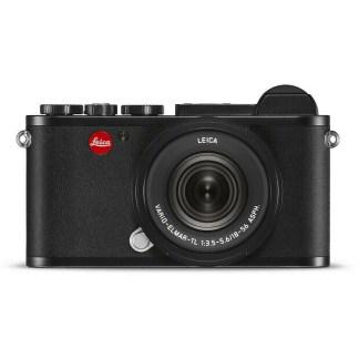 Leica CL Noir + 18-56mm