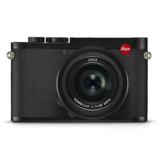 Leica Q2 Face