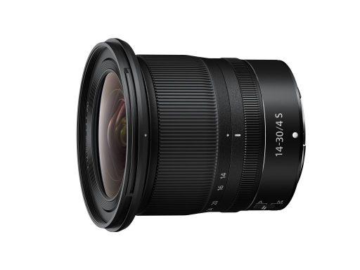 Nikon Z 4-30mm f/4