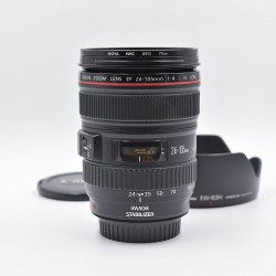 CanonEF 24-105 mm f/4 - 30682