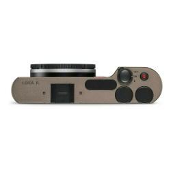Leica TL Titane - Dessus
