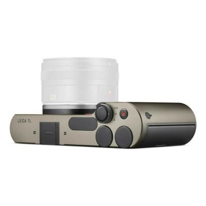 Leica TL Titane- Dessus 2